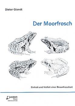 Der Moorfrosch - Einheit und Vielfalt einer Braunfroschart