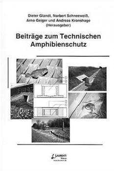 Beiträge zum technischen Amphibienschutz