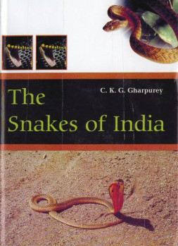 The Snakes of India