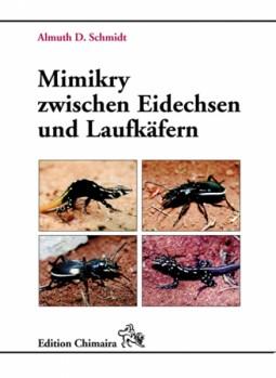 Mimikry zwischen Laufkäfern und Eidechsen