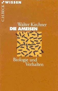 Die Ameisen - Biologie und Verhalten
