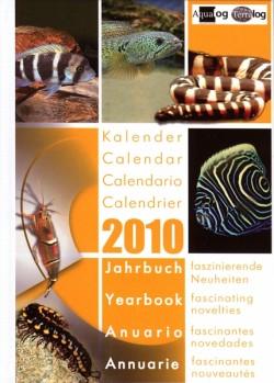 Das Jahrbuch 2010