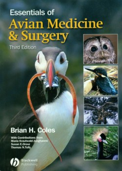 Essentials of Avian Medicine & Surgery