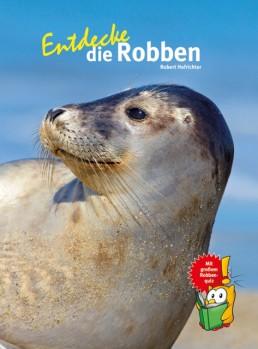 Entdecke die Robben