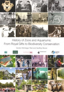 History of Zoos and Aquariums -from royal gifts to Biodiversity Conservation