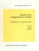 A Bibliography of Fossil Reptilia of India