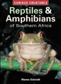 Reptiles & Amphibians of Southern Africa
