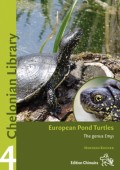 European Pond Turtles - Emys orbicularis Chelonian Library 4