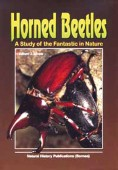 Horned Beetles - A Study of the Fantastic in Nature