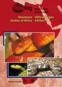 Terralog 15 Venomous Snakes of Africa