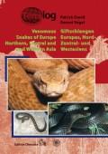 Terralog 16 Venomous Snakes of Europe, Western, Central and Northern Asia/Giftschlangen Europas, West, Zentral- und Nordasiens