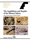 The Amphibians and Reptiles of the Western Sahara