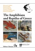 Amphibians and Reptiles of Greece