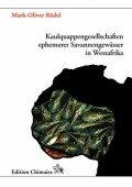 Kaulquappengesellschaften ephemerer Savannengewässer in Westafrika
