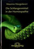 Die Schlangenmittel in der Homöopathie