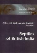 Reptiles of British India