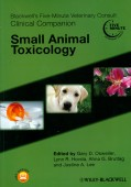 Small Animal Toxicology - Blackwell's Five-Minute Veterinary Consult Clinical Companion