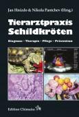 Tierarztpraxis Schildkröten - Diagnose · Therapie · Pflege · Prävention