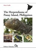 The Herpetofauna of Panay Island, Philippines
