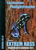 Faszination Pfeilgiftfrösche Journal No. 10