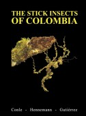 The Stick Insects of Colombia - A catalogue and bibliography with the descriptions of four new genera and 74 new species