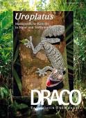 Heft 52 Uroplatus - Madagassische Kobolde in Natur und Terrarium
