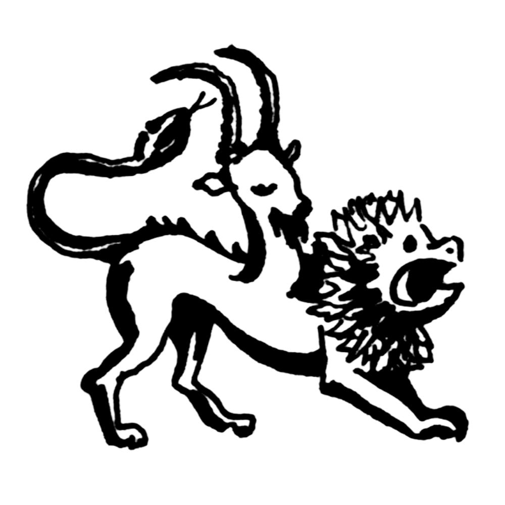 Gila Monster - Heloderma suspectum