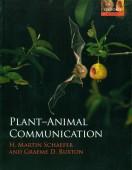 Plant-Animal Communication