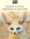Sensory Ecology, Behaviour, and Evolution