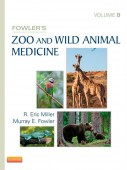 Fowler's Zoo and Wild Animal Medicine Vol. 8