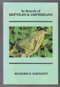 In Search of Reptiles & Amphibians
