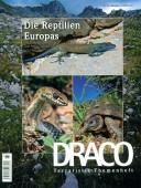 Heft 60 – Die Reptilien Europas