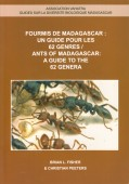 Ants of Madagascar – A Guide to 62 Genera