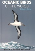 Oceanic Birds of the World – A Photo Guide