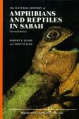 Natural History of Amphibians and Reptiles in Sabah