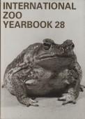 Vol. 28 Reptiles and Amphibians
