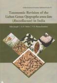 Taxonomic revision of the Lichen Genus Opegrapha sensu lato in India