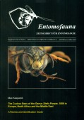 The Cuckoo Bees of the Genus Stelis Panzer, 1806 in Europe, North Africa and the Middle East - A Review and Identification Guide