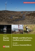 Wildlife and Windfarms, Conflicts and Solutions Volume 1 Onshore Potential Effects