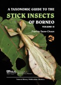 A Taxonomic Guide to the Stick Insects of Borneo Volume II. With new genera and species and featuring phasmids from Mount Trusmadi