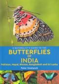 Butterflies of India Pakistan, Nepal, Bhutan, Bangladesh and Sri Lanka